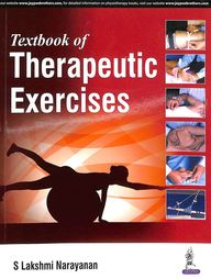 Textbook Of Therapeutic Exercises