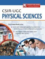 CSIR-UGC Physical Sciences