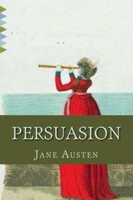 Persuasion (Spanish Edition)