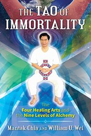 Tao Of Immortality : Four Healing Arts Nine Levels Of Alchemy