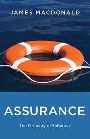 Assurance: The Certainty Of Salvation (Walk In The Word (Good News Tracts))
