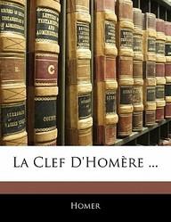 La Clef D'Hom Re ...