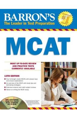Buy study aids mcat medical college admission test books