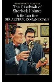 Case Book Of Sherlock Holmes