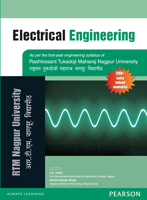 Electrical Engineering : For Rashtrasant Tukadoji Maharaj Nagpur University