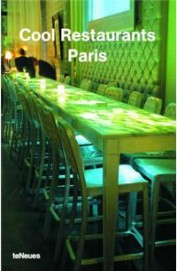 Cool Restaurants Paris