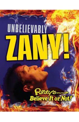 Ripley's Believe It or Not: Unbelievably Zany