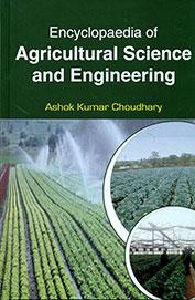 Encyclopaedia Of Agricultural Science & Engineerin Set Of 9 Vols