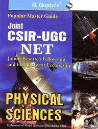 Csir Ugc Net Physical Science Research Fellowship