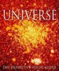 Dk Universe - The Definitive Visual Guide