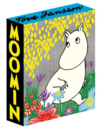 Moomin: The Deluxe Anniversary Edition