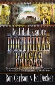 Realidades Sobre Doctrinas Falsas
