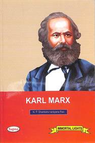 Karl Marx - Immortal Lights