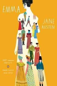 Emma: 200th-Anniversary Annotated Edition (Penguin Classics Deluxe)