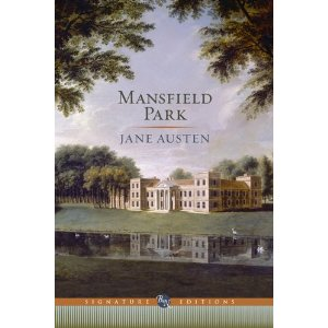 Mansfield Park: Barnes and Noble Signature Editions