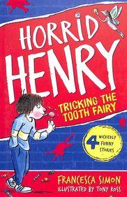 Horrid Henry Tricks Tooth Fairy