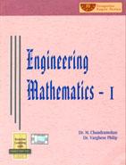Engineering Mathematics – I