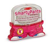 Smarty Pants- Kindergarten Card Set: Smarty Pants- Kindergarten Card Set