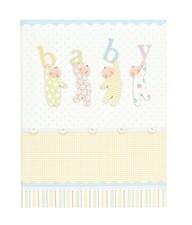 Pajama Babies Memory Book