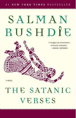 Buy The Satanic Verses Book Salman Rushdie 0812976711