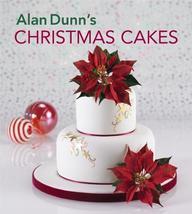 Alan Dunn's Christmas Cakes
