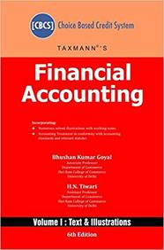 Financial Accounting (Set of Two Volumes): 6th Edition