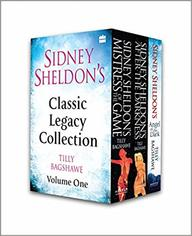 Sidney Sheldons Classic Legacy Collection, Volume 1