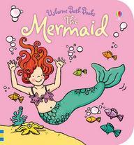 Usborne Bath Books: The Mermaid