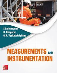 Measurements & Instrumentation - Au