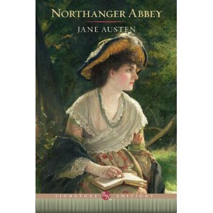 Northanger Abbey: Barnes and Noble Signature Editions