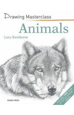 Drawing Masterclass : Animals