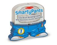 Smarty Pants- 1st Grade Card Set: Smarty Pants- 1st Grade Card Set