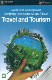 Cambridge International As & A Level Travel & Tourism