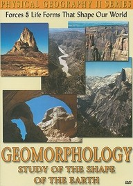 Physical Geography Ii Geomorph