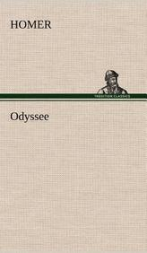 Odyssee (German Edition)