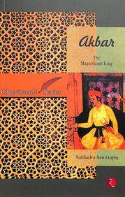 Akbar The Magnificent Kind : Charitavali  Series