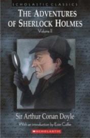 Adventures Of Sherlock Holmes Vol 2
