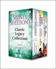 Sidney Sheldons Classic Legacy Collection, Volume 2