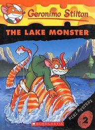 Lake Monster : Mini Mystery