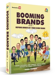 BOOMING BRANDS - VOLUME 2