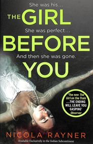 Girl Before You