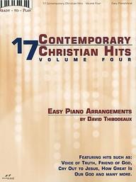 17 Contemporary Christian Hits, Vol. 4