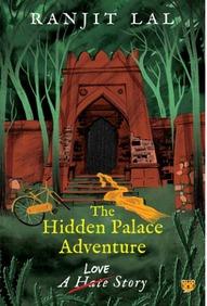 The Hidden Palace Adventure