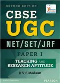 Teaching & Research Aptitude Nta  Ugc Net Set Jrf Paper 1