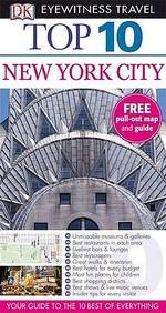 New York City (Dk Eyewitness Top 10 Travel Guide)