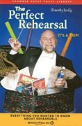 The Perfect Rehearsal Softcover With Dvd