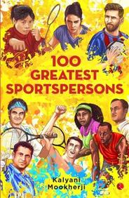 100 Greatest Sports Persons