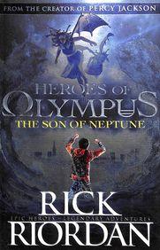 Heroes Of Olympus : Son Of Neptune : Percy Jackson