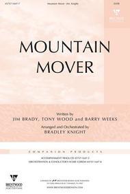 Mountain Mover Split Track Accompaniment CD