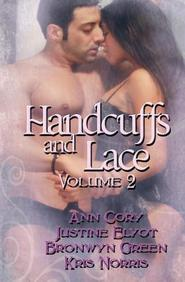 Handcuffs and Lace: Volume 2